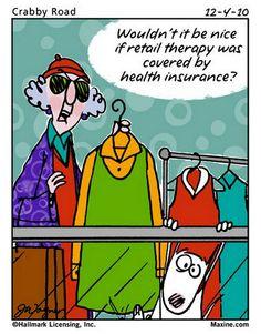 Maxine Cartoons About Work Maxine Cartoons About Work Chuck 39 s Fun ...