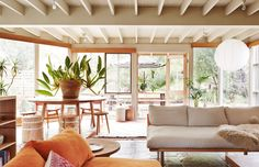 Top Ten Australian Homes of 2016 · Poppy Lane, Scott Gibson & Family — The Design Files | Australia's most popular design blog.