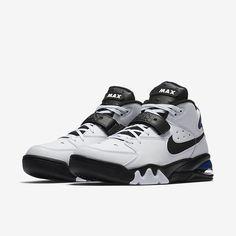 79c28030af6 Nike Air Force Max Men s Shoe Nike Air Force Max