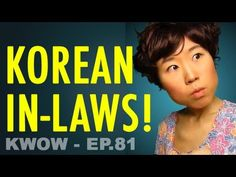 How to Impress Korean Parents, Your Future In-Laws (KWOW (+playlist) How To Speak Korean, Learn Korean, Spiritual Values, Korean Language Learning, Mother In Law Gifts, Parents As Teachers, Quotes For Kids, Kids And Parenting, Are You Happy