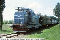 Roman, Train Engines, Diesel Locomotive, Trains, Journey, Country, Train, Europe, Truck