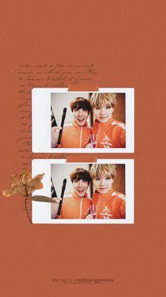 Magic Shop, Save My Life, Min Suga, Jung Hoseok, Jhope, Bts Wallpaper, Polaroid Film, Fan Art, Wallpapers