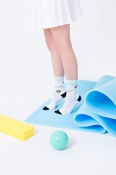 art direction | socks still life: