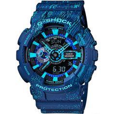 Reloj Casio #GShock GA-110TX-2AER https://relojdemarca.com/producto/reloj-casio-g-shock-ga-110tx-2aer/