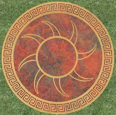 Day 3: Celestial Floor Engravings Random celestial flavored things I didn't know I needed, then made and then made more. The moon engraving mesh was extracted and converted to Sims 3 by Murfeelee and...