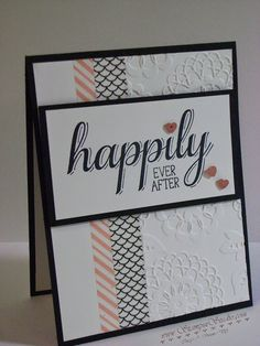 Stampin' Studio, Stampin' Up1 Big News, Washi Tape