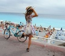Inspiring picture beautiful, cute, fashion, girl, hair, light. Resolution: 500x334 px. Find the picture to your taste!