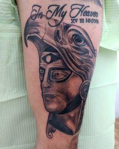 Portrait Tattoos, First Tattoo, Black And Grey Tattoos, Mexico, Wrestling, Instagram, Portraits, Tatuajes, Lucha Libre