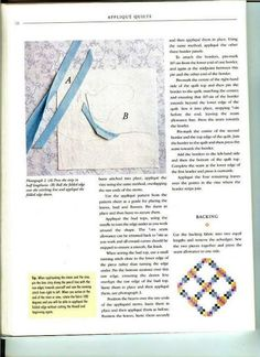 applique quilts - Ludmila2 Krivun - Picasa Web Albums