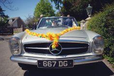 Eco-Friendly Tipi Wedding: Benji  Sally