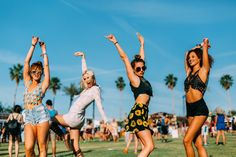 Fest300 - Coachella - Photos, Videos, and Festival Information