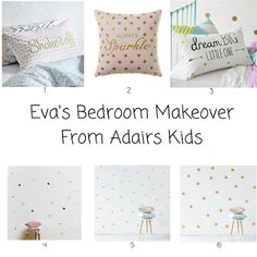 Children's bedroom ideas from Adairs Kids featuring a princess theme and white, black, gold and pink colour scheme Girls Bedroom, Bedroom Ideas, Adairs Kids, Pink Color Schemes, Princess Theme, Nursery Inspiration, Nurseries, Soft Furnishings, Black Gold