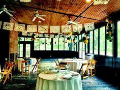 Our Reception Venue The Millstone At Adams Pond Columbia Sc Sarah Bennett Wedding