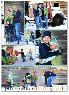 family posing ideas   julie parker photography!  love it!!