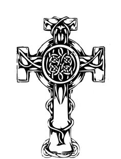celctic  tattoo pictures | celtic tattoo by ~wolflike777 on deviantART