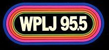 Commercial free radio summer In 1982, WPLJ got a direct competitor in WAPP, which adopted a near-identical AOR format to WPLJ (WAPP launched its rock format commercial-free and remained so for the summer of 1982). WAPP beat WPLJ in the ratings in the Fall of 1982, and WPLJ reacted by adding more New Wave such as A Flock of Seagulls, Dexys Midnight Runners, The Go-Gos, Elvis Costello, Men at Work and Soft Cell, mixed in with the usual AOR fare. WPLJs ratings ended up b