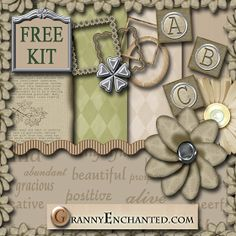 This kit is unzipped.          ✪Download this alphabet file HERE ✪                                                           T ...