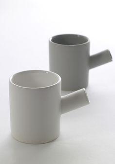 Keramik Tasse von Catherine Lovatt