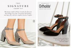 Smart Flats & Workwear | The Shoe Collection | Womens Clothing | Next Official Site - Page 46