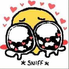 Stupid Memes, Funny Memes, Emoji Drawings, Emoji Images, Cute Love Memes, Cute Emoji, Funny Emoji, Wholesome Memes, Mood Pics