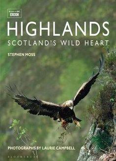 Highlands – Scotland'S Wild Heart PDF