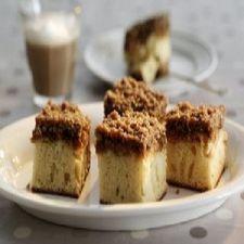 Duńskie ciasto kokosowe