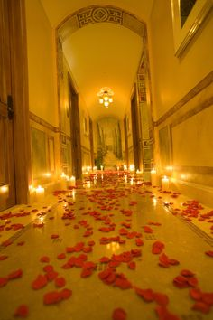 Valentine's Day Southern California, Style at the Mission Inn Hotel & Spa. #Couples Treatment.