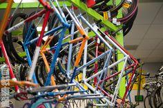 Colorful Frames of Mind http://wayofthebicycle.com/2014/07/10/colorful-frames-of-mind/ bicycling# cycling# bicycle# bike# road# mountain bike# mtg# Santa Barbara# bakeshop# bikelife# sbliving# santabarbaraliving# sblifeandstyle# sbbike# sbbikelife# ridesb# ridesantabarbara# photography# photooftheday# streetphotography# sb# velo# ride# pedal# cruise# shred# gnar# bokeh# FujiXpro1#