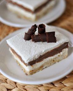 Robert Redford Dessert .