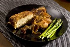 caramelized onion chicken