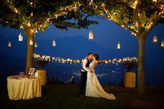 Идея для фотосессии. Jamie and Stephen's Ravello wedding in Italy 12th of July 2017