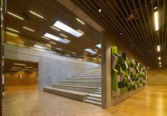 Universidade Marítima Piri Reis / Kreatif Architects