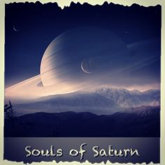 Check out Souls of Saturn on ReverbNation