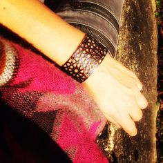 Bangles, Bracelets, Jewelry Making, Fashion, Amulets, Moda, Jewellery Making, La Mode, Bracelet