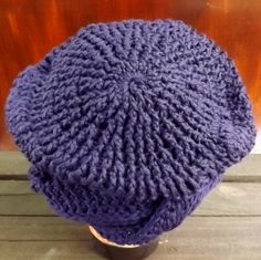 SAMANTHA #Turban in #Purple #Cotton $40.00 http://www.etsy.com/listing/122074074/crochet-hat-women-hat-samantha-turban-in?ga_search_query=purple%2Bcotton%2Bturban