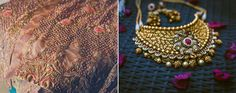 Aanchal and Shray | Tivoli Garden Resort Hotel | Chattarpur Weddings | WeddingSutra