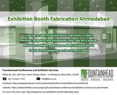After much anticipation, you have finally decided to open up an exhibition in Ahmedabad. This city is a perfect place for IT specialists, who are going to make the most of your targeted audiences. Now, if you search, you will find out that this place is known for hosting various types of exhibitions, on a daily basis.