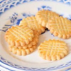 Cakes in the city: Le vrai de vrai biscuit breton