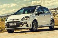 Fiat lança o Punto Blackmotion :: Jornal do Homem