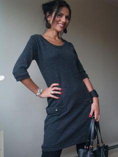 etsy sweater dress