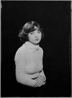 man ray… émile dubuffet, paris, 1932 @ mondo-blogo