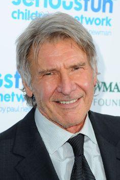 Pin for Later: Hättet ihr gewusst, dass all' diese internationalen Superstars deutsche Wurzeln haben? Harrison Ford Ford's Großmutter väterlicherseits war deutscher Abstammung.