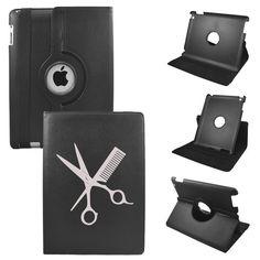 Hairdresser iPad MiniiPad 2nd3rd4th GenerationiPad by ILoveMyCase