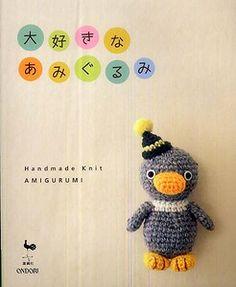 Amigurumi - Handmade Knit