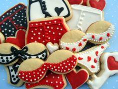 Cookies Lingerie