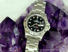 Rolex Explorer II: Unworn Circa 2005