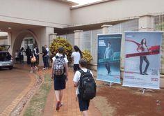 Ativação da ESPM 2015 - 1 em Ribeirão Preto (SP)