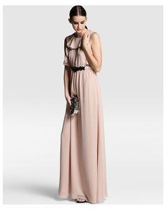 Vestido de Tintoretto a la venta en El Corte Inglés. #vestidos #invitadas #bodas