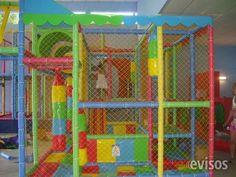 SALON DE FIESTAS PACK LABERINTO JUNIOR $ 75.500 SÓLO POR $ 75.500.-Laberinto Junior: LARGO 3,00 x ANCHO 2,25 x ALTURA 2,50 mts.Descripción del ... http://banfield.evisos.com.ar/arme-su-salon-de-fiestas-pack-laberinto-junior-95-500-id-955461