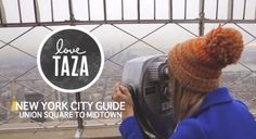 hello! for the next part of my nyc guide of a few recommendations around the city (see my guide to the...